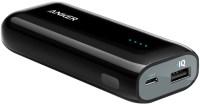 Powerbank аккумулятор ANKER Astro E1 5200