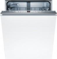 Фото - Встраиваемая посудомоечная машина Bosch SMV 45IX00