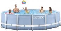 Фото - Каркасный бассейн Intex 28718