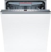 Встраиваемая посудомоечная машина Bosch SMV 46MX00