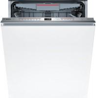 Фото - Встраиваемая посудомоечная машина Bosch SMV 68MX04