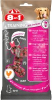 Корм для собак 8in1 Training Treats Pro Immune 0.1 kg
