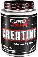 Креатин Euro Plus Creatine Monohydrate 300 g