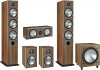 Акустическая система Monitor Audio Bronze 6 5.1 Set 1