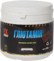 Аминокислоты Extremal Glutamin Caps 400 cap