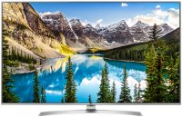 Телевизор LG 55UJ675V