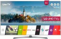 Телевизор LG 55UJ750V