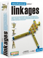 Конструктор Engino Linkages M02
