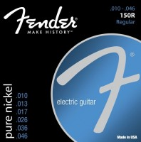 Струны Fender 150R
