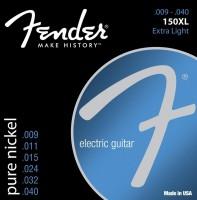 Струны Fender 150XL