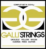 Струны Galli G216Y