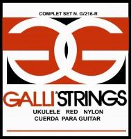 Струны Galli G216R