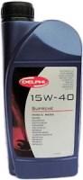 Моторное масло Delphi Supreme 15W-40 1L
