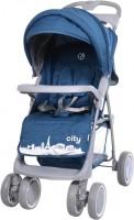 Коляска Baby Care City