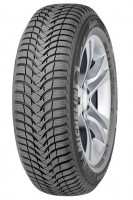 Фото - Шины Michelin Alpin A4 195/60 R15 88T