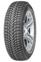 Шины Michelin Alpin A4 215/65 R16 98H