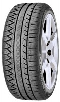 Шины Michelin Pilot Alpin PA3 245/35 R19 93W