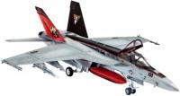 Сборная модель Revell F/A-18E Super Hornet (1:144)
