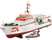 Сборная модель Revell Search and Rescue Vessel Hermann Marwede (1:72)