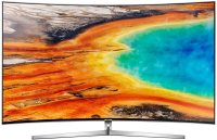 LCD телевизор Samsung UE-55MU9000