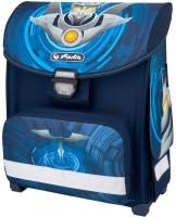 Школьный рюкзак (ранец) Herlitz Smart Robot