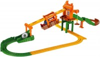 Автотрек / железная дорога Fisher Price Misty Island Zip-Line Set