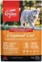 Фото - Корм для кошек Orijen Cat and Kitten 5.40 kg