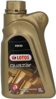 Моторное масло Lotos Quazar LLIII 5W-30 1L