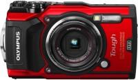 Фотоаппарат Olympus TG-5