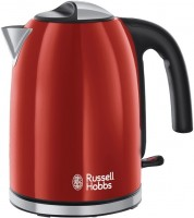Электрочайник Russell Hobbs Colours Plus 20412-70
