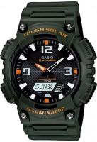 Наручные часы Casio AQ-S810W-3A