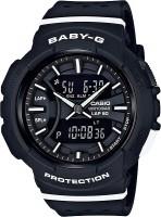 Фото - Наручные часы Casio BGA-240-1A1