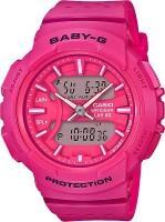 Наручные часы Casio BGA-240-4A