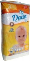 Подгузники Dada Extra Soft 3 / 64 pcs