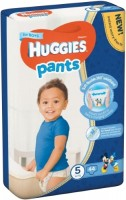 Фото - Подгузники Huggies Pants Boy 5 / 44 pcs