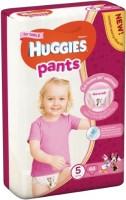 Фото - Подгузники Huggies Pants Girl 5 / 44 pcs