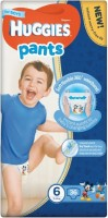 Подгузники Huggies Pants Boy 6 / 36 pcs