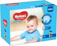 Фото - Подгузники Huggies Ultra Comfort Boy 4 / 128 pcs