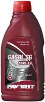 Моторное масло Favorit Gasol SG 10W-40 1L