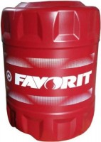 Моторное масло Favorit Gasol SG 10W-40 20L