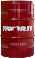 Моторное масло Favorit Gasol SG 10W-40 208L