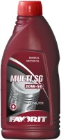Моторное масло Favorit Multi SG 20W-50 1L