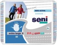 Фото - Подгузники Seni Active XL / 10 pcs