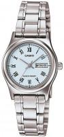 Фото - Наручные часы Casio LTP-V006D-2B