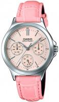 Фото - Наручные часы Casio LTP-V300L-4A
