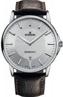 Фото - Наручные часы EDOX 56001-3AIN