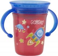 Бутылочки (поилки) Nuby 10410