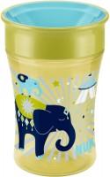 Бутылочки (поилки) NUK Magic Cup