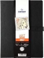 Блокнот Canson ArtBook 180 Sketch A4