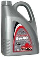 Моторное масло Hexol Synline UltraDiesel DPF 5W-40 4L